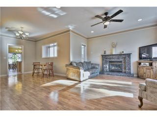 """Photo 3: 3707 CARDIFF Street in Burnaby: Central Park BS 1/2 Duplex for sale in """"BURNABY"""" (Burnaby South)  : MLS®# V1044542"""
