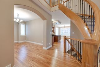 Photo 14: 5052 MCLUHAN Road in Edmonton: Zone 14 House for sale : MLS®# E4231981
