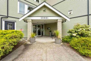 """Photo 27: 208 20881 56 Avenue in Langley: Langley City Condo for sale in """"Robert's Court"""" : MLS®# R2576787"""