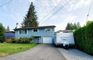 Photo 1: 1764 MYRTLE Way in Port Coquitlam: Oxford Heights House for sale : MLS®# R2498178