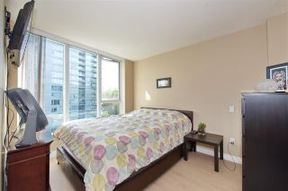 """Photo 11: 707 651 NOOTKA Way in Port Moody: Port Moody Centre Condo for sale in """"SAHALEE"""" : MLS®# R2361626"""