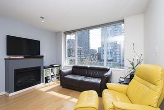 Photo 10: 509 822 SEYMOUR Street in Vancouver: Downtown VW Condo for sale (Vancouver West)  : MLS®# R2580424