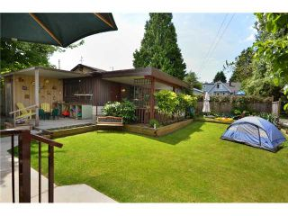 Photo 2: 816 4TH Street in New Westminster: GlenBrooke North House for sale : MLS®# V895794