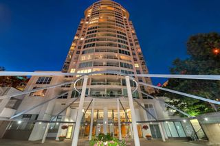 Photo 2: 1008 1500 HOWE Street in Vancouver: Yaletown Condo for sale (Vancouver West)  : MLS®# R2610343