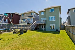 Photo 29: 656 LUXSTONE Landing SW: Airdrie Detached for sale : MLS®# A1018959