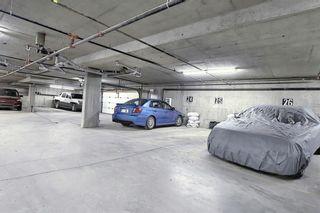 Photo 35: 408 128 CENTRE Avenue: Cochrane Apartment for sale : MLS®# C4295845
