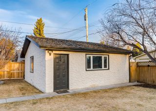 Photo 41: 931 PARKWOOD Drive SE in Calgary: Parkland Detached for sale : MLS®# A1097878