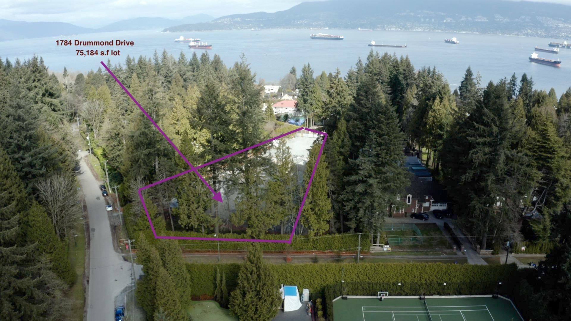 """Main Photo: 1784 DRUMMOND Drive in Vancouver: Point Grey House for sale in """"Point Grey"""" (Vancouver West)  : MLS®# R2624427"""