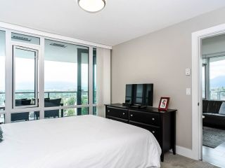 "Photo 14: 2701 4189 HALIFAX Street in Burnaby: Brentwood Park Condo for sale in ""Aviara"" (Burnaby North)  : MLS®# R2493408"