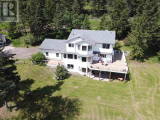 Photo 3: 393 WOODLAND DRIVE in Williams Lake: House for sale : MLS®# R2591454