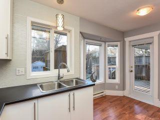 Photo 19: B 1102 1st St in COURTENAY: CV Courtenay City Half Duplex for sale (Comox Valley)  : MLS®# 833909