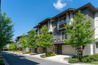 """Photo 35: 59 8508 204 Street in Langley: Willoughby Heights Townhouse for sale in """"Zetter Place"""" : MLS®# R2584531"""