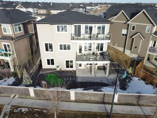Photo 8: 55 Aspen Summit View SW in Calgary: Aspen Woods Detached for sale : MLS®# A1082866