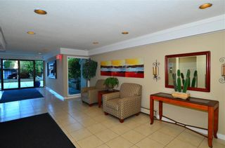 "Photo 3: 207 1561 VIDAL Street: White Rock Condo for sale in ""RIDGECREST"" (South Surrey White Rock)  : MLS®# R2541777"