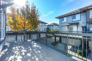 """Photo 17: 37 18777 68A Street in Surrey: Clayton Townhouse for sale in """"COMPASS"""" (Cloverdale)  : MLS®# R2340695"""