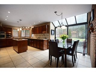 "Photo 7: 2012 MEADOWOOD PK in Burnaby: Forest Hills BN House for sale in ""FOREST HILLS"" (Burnaby North)  : MLS®# V1044872"