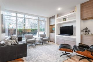 "Photo 8: TH9 1233 W CORDOVA Street in Vancouver: Coal Harbour Townhouse for sale in ""Carina Coal Harbor"" (Vancouver West)  : MLS®# R2526216"