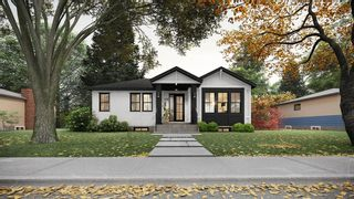 Main Photo: 116 Lissington Drive SW in Calgary: North Glenmore Park Detached for sale : MLS®# A1069115