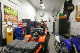 Photo 7: 55318 RR 63: Rural Lac Ste. Anne County House for sale : MLS®# E4226612
