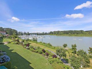 "Photo 19: 301 6263 RIVER Road in Delta: Neilsen Grove Condo for sale in ""RIVERHOUSE"" (Ladner)  : MLS®# R2383689"