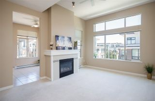 Photo 8: 415 9299 TOMICKI AVENUE in Richmond: West Cambie Condo for sale : MLS®# R2077141