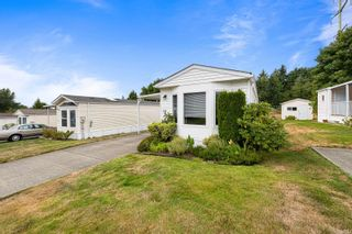 Photo 4: 12 4714 Muir Rd in : CV Courtenay City Manufactured Home for sale (Comox Valley)  : MLS®# 885119