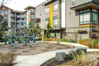 "Photo 27: 19 7811 209 Street in Langley: Willoughby Heights Townhouse for sale in ""EXCHANGE"" : MLS®# R2554911"