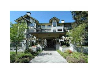 """Photo 1: 212 4885 VALLEY Drive in Vancouver: Quilchena Condo for sale in """"MACLURE HOUSE"""" (Vancouver West)  : MLS®# V865629"""