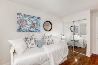 """Photo 13: 106 2161 W 12TH Avenue in Vancouver: Kitsilano Condo for sale in """"The Carlings"""" (Vancouver West)  : MLS®# R2427878"""