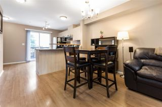 """Photo 6: 14 20176 68 Avenue in Langley: Willoughby Heights Townhouse for sale in """"STEEPLE CHASE"""" : MLS®# R2461553"""