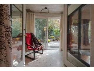 """Photo 11: 101 2224 ETON Street in Vancouver: Hastings Condo for sale in """"ETON PLACE"""" (Vancouver East)  : MLS®# V1141176"""