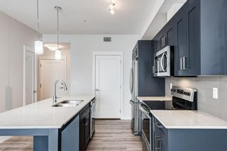 Photo 4: 314 30 Walgrove Walk SE in Calgary: Walden Apartment for sale : MLS®# A1127184