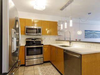 Photo 16: 204 2490 W 2 AVENUE in Vancouver: Kitsilano Condo for sale (Vancouver West)  : MLS®# R2466357