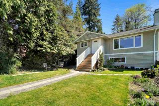 Photo 1: 3696 HOSKINS Road in North Vancouver: Lynn Valley House for sale : MLS®# R2570446