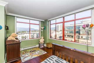 "Photo 12: 1004 130 E 2ND Street in North Vancouver: Lower Lonsdale Condo for sale in ""OLYMPIC"" : MLS®# R2256129"