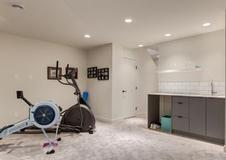 Photo 32: 5406 21 Street SW in Calgary: North Glenmore Park Row/Townhouse for sale : MLS®# A1119448