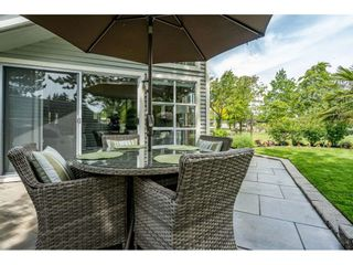 """Photo 37: 12007 S BOUNDARY Drive in Surrey: Panorama Ridge Townhouse for sale in """"Southlake Townhomes"""" : MLS®# R2465331"""
