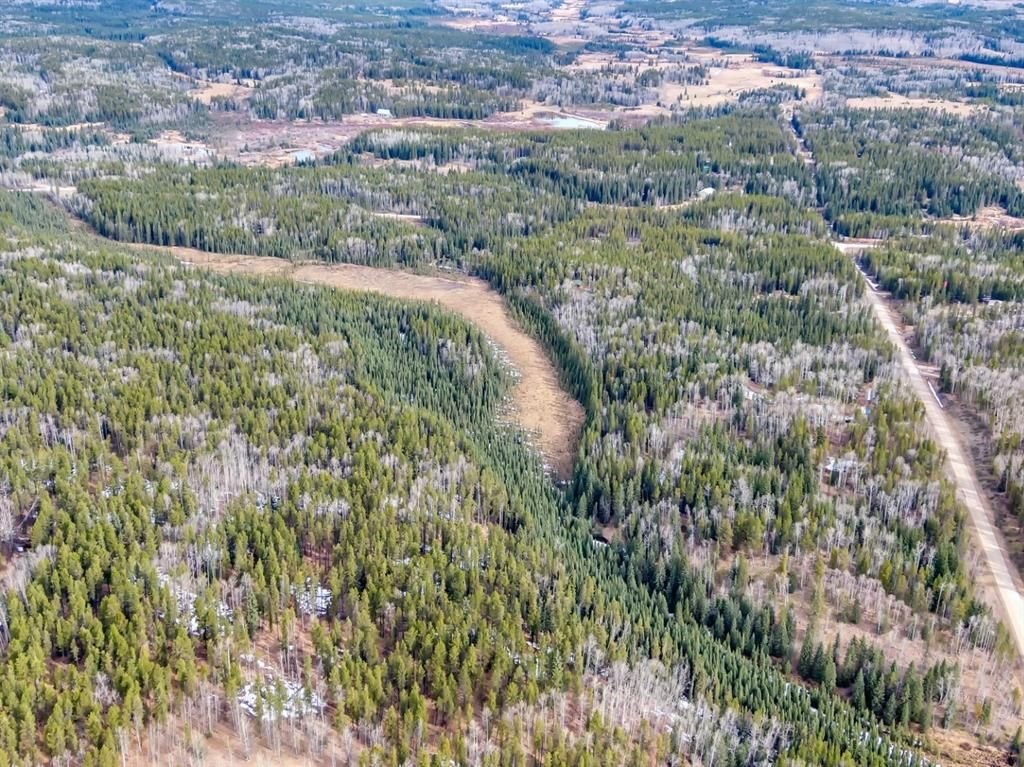 Main Photo: 2***** Forestry Way: Bragg Creek Residential Land for sale : MLS®# A1111116