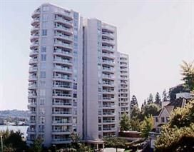 FEATURED LISTING: 1401 - 71 JAMIESON Court New Westminster