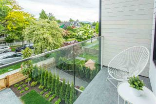 Photo 24: 1336 E 13TH Avenue in Vancouver: Grandview Woodland 1/2 Duplex for sale (Vancouver East)  : MLS®# R2462761