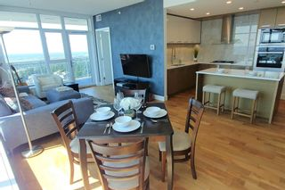 """Photo 5: 3205 4360 BERESFORD Street in Burnaby: Metrotown Condo for sale in """"MODELLO"""" (Burnaby South)  : MLS®# R2596767"""