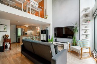 """Photo 18: 518 22 E CORDOVA Street in Vancouver: Downtown VE Condo for sale in """"Van Horne"""" (Vancouver East)  : MLS®# R2600370"""