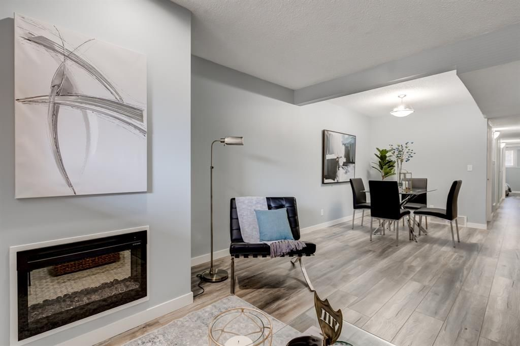 Inner City living without the high condo fees!
