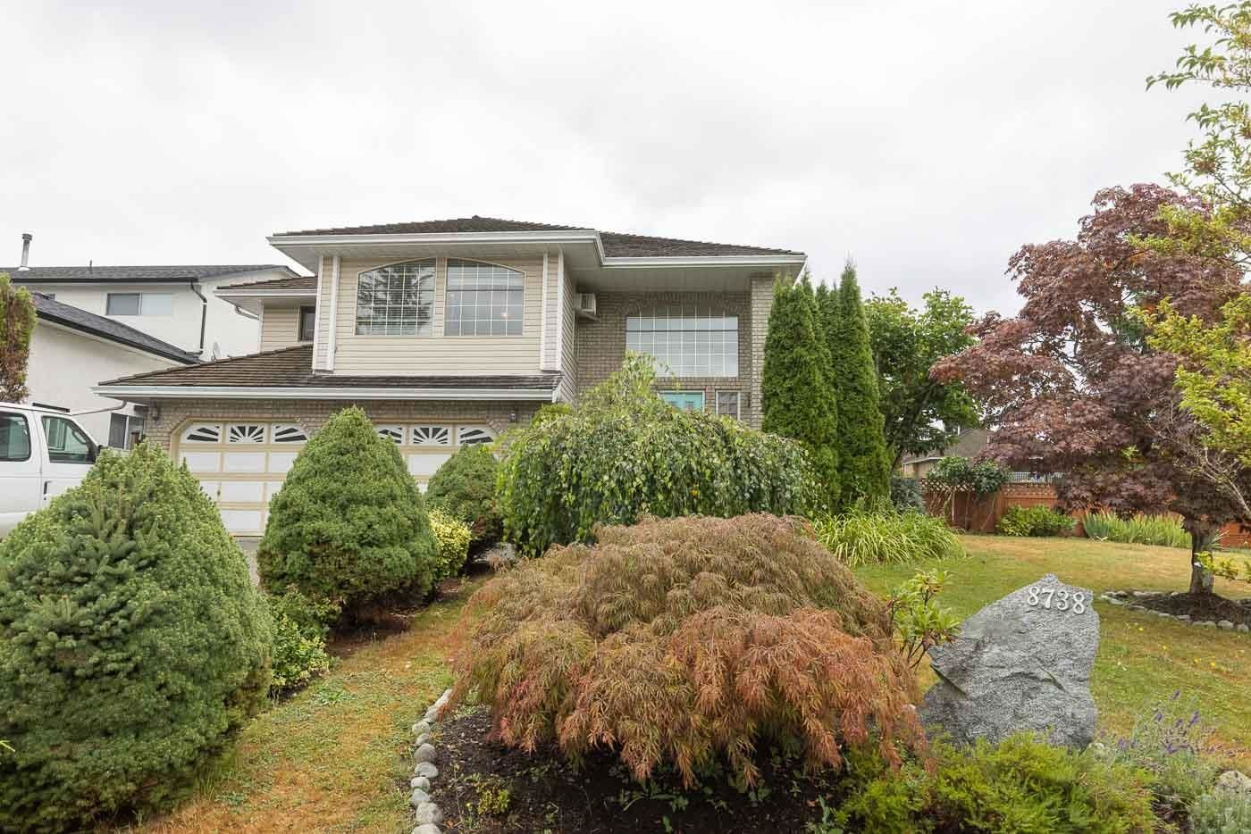 Main Photo: 8738 143A Street in Surrey: Bear Creek Green Timbers House for sale : MLS®# R2606825