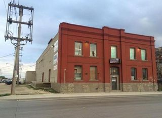 Photo 2: 1032 Logan Avenue in Winnipeg: Industrial / Commercial / Investment for sale (5D)  : MLS®# 202104649