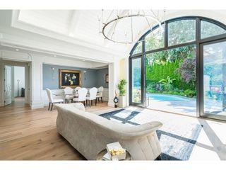 "Photo 11: 3415 CANTERBURY Drive in Surrey: Morgan Creek House for sale in ""MORGAN CREEK"" (South Surrey White Rock)  : MLS®# R2604677"