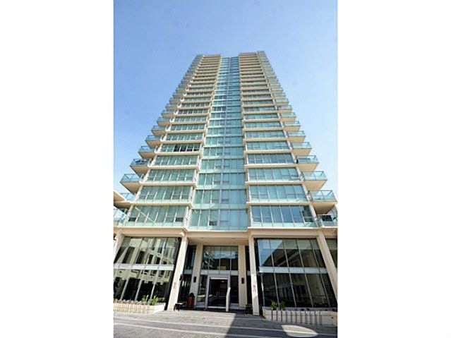 Main Photo: 306 2232 Douglas Road in : Brentwood Park Condo for sale (Burnaby North)  : MLS®# V999820