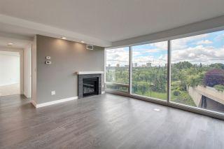 Photo 10: 707 9720 106 Street in Edmonton: Zone 12 Condo for sale : MLS®# E4222079