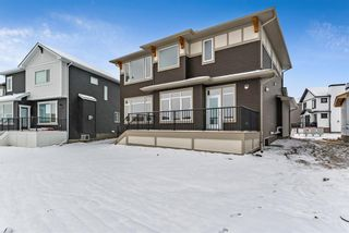 Photo 26: 38 Coopersfield Park SW: Airdrie Detached for sale : MLS®# A1054622
