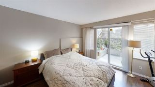 Photo 9: 112 3400 SE MARINE Drive in Vancouver: Champlain Heights Condo for sale (Vancouver East)  : MLS®# R2454970